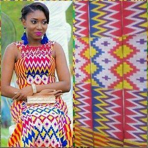 Marrying Ghana